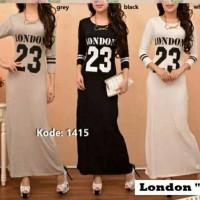 Jual GROSIR 23 LONDON DRESS Murah