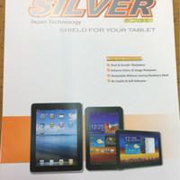 Ipad Air 2 Anti gores Silver Screen Guard