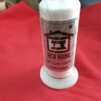 Jual Benang Andaria/ Nylon/ Benang Transparan New Home. Murah