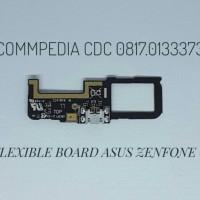 KONEKTOR CAS / CO CHG / PCB CHG / FLEXIBLE CHG ASUS ZENFONE C