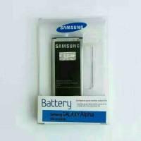 Batere Batre Batrai SAMSUNG GALAXY Alpha ORIGINAL 100% NEW