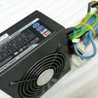 Powersupply Full Sleave 430watt Pure MICRONICS 2x6pin Power