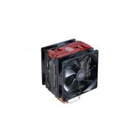 Cooler Master Hyper 212 LED Turbo (Black / Red Cover)