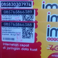 Perdana Indosat Im3 Kuota 28Gb Baru Masa Aktif samp 16 Juli 2017