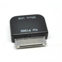 Samsung 30 Pin to Micro USB Adapter Converter for Samsung Galaxy Tab