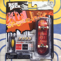 Tech Deck Chocolate Series