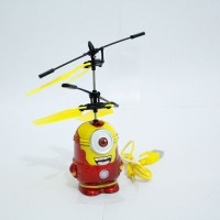 Jual Flying Minion Superhero Edition  Murah