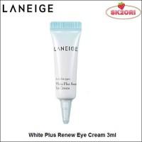 LANEIGE White Plus Renew Eye Cream 3ml