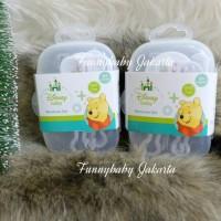 Jual disney manicure set / gunting kuku bayi / sisir bayi Murah