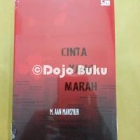 Cinta Yang Marah - Kumpulan Puisi by M. Aan Mansyur