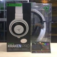 Razer Kraken Pro 2015 - Analog Gaming Headset White