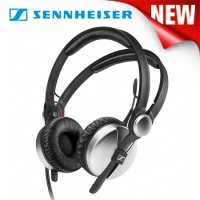 SENNHEISER Headphone HD 25 Aluminium