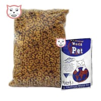 harga Makanan Kucing Universal (repack) Tokopedia.com