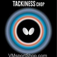 Butterfly Tackiness Chop - Karet Rubber Bet Bat Pingpong Tenis Meja