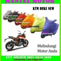 MANTEL MOTOR NEW KTM DUKE-250