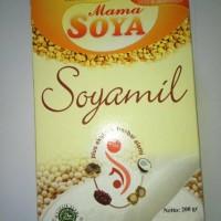 Soyamil nutrisi ibu hamil