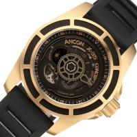Ancon X-35 Concept II Rose Gold Watch | Watches Jam Tangan Original