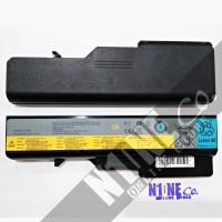 Baterai Lenovo L09S6Y02 IdeaPad G460 G470 G550 G560 G570 G700 G770 OEM