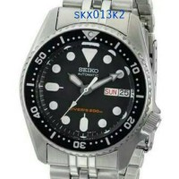 seiko skx013k2 automatic divers