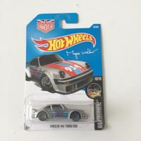 Porsche 954 turbo Rsr hotwheels hot wheels HW nightburnerz