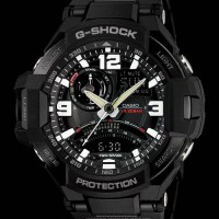 CASIO ORIGINAL G-SHOCK GA-1000FC-1A/GSHOCK GA 1000FC 1A GA1000FC-1A