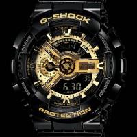 CASIO ORIGINAL G-SHOCK GA-110GB-1A/GSHOCK GA 110GB 1A GA110GB-1A