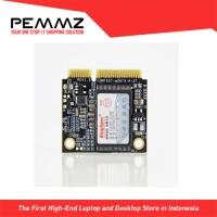 HALF SIZE mSATA SSD 256GB FOR MINI PC SATA III