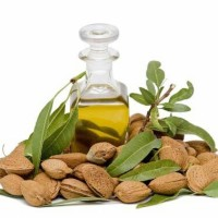 Almond oil /Sweet almond oil / Minyak almond