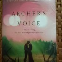 Archer's Voice : Dalam Hening,Aku Bisa Mendengar Suara Cintanya