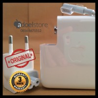 Magsafe 1 60W Power Adapter Macbook Pro | Charger MacBook Pro Original