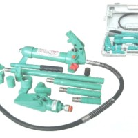 Repair Auto Body Kit Hydraulic 4 Ton - Wipro Tl0004