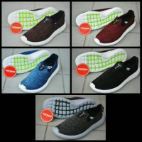 Sepatu Nike Roshe Run Slip On For Men
