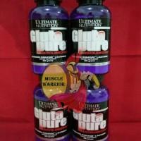 Gluta Pure 400 Gram ULTIMATE NUTRITION / L L-Glutamine / GlutaPure
