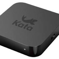 Jual KATA BOX ANDROID TV BOX / ENTERTAINMENT SYSTEM Murah