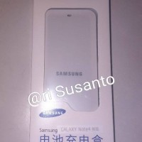 Desktop Charger Samsung Galaxy Note 4 N9100 (acc by samsung)