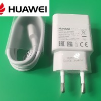 Charger HUAWEI P9 P10 6P Fast Charging With USB Type C ORIGINAL 100%