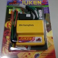 ECU BRT Juken 5 Basic Yamaha Jupiter Z1 Racing Turbo