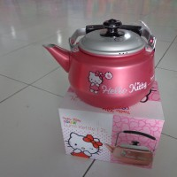 Kettle Hello kitty 2 liter