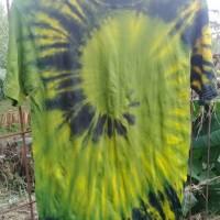 Jual Kaos Tie Dye - Fruit Of The Loom - Classic (01) Murah