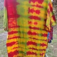 Jual Kaos Tie Dye - Fruit Of The Loom - Classic (03) Murah