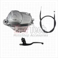 Blok / Bak Kopling Jupiter Z 110 cc TDR