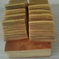 Jual lapis legit homemade wisjman 20cm Murah