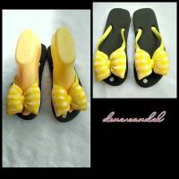 sandal pita bali murah / sendal pita / sandal flip flop