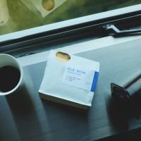 Kopi Arabica Blue Batak 200 gram, by IMAJI KOPI