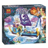 Lego Bela 10411 Fairy