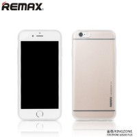 Remax Kingzone Series TPU Protective Soft Case For IPhone