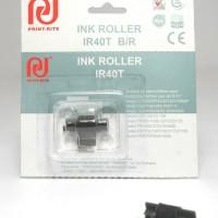 Promo Paket Hemat CASIO HR-100TM - Print Kalkulator, Kertas S Limited