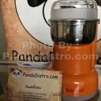 Jual Sayota Coffee Grinder SCG 178 / Penggiling Biji Kopi Berkualitas