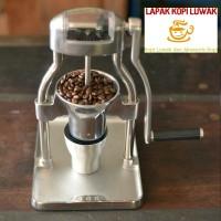 Unik ROK Coffee Grinder (Grinder Manual Dari Sang Pembuat RO Diskon