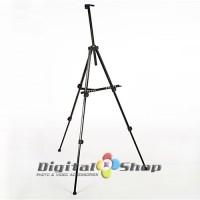 Unik Portable Standing Frame - Black Limited